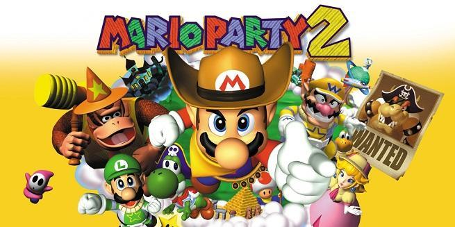 Hexbyte - Science and Tech Mario Party 2