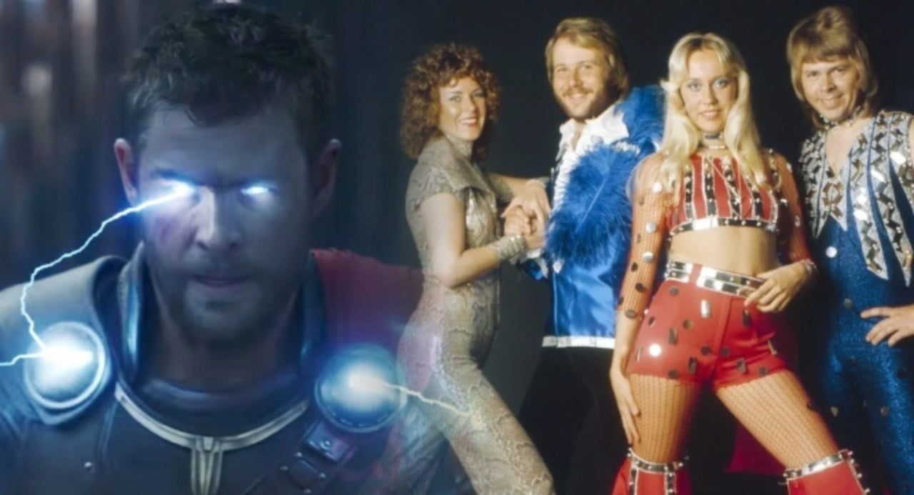 Marvel Fans Are Adding ABBA Songs to MCU Fight Scenes, And