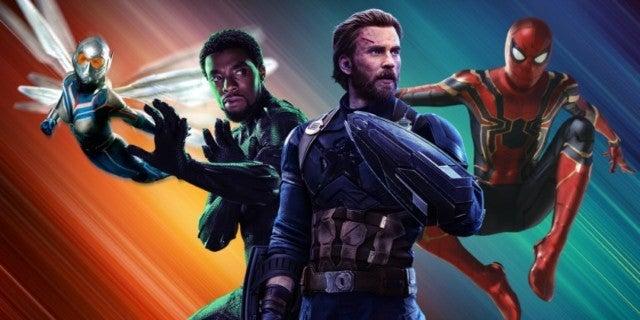 Marvel Studios Marvel Cinematic Universe COMICBOOKCOM