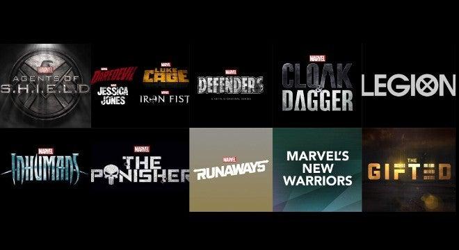 Marvel TV's New York Comic Con Schedule Revealed