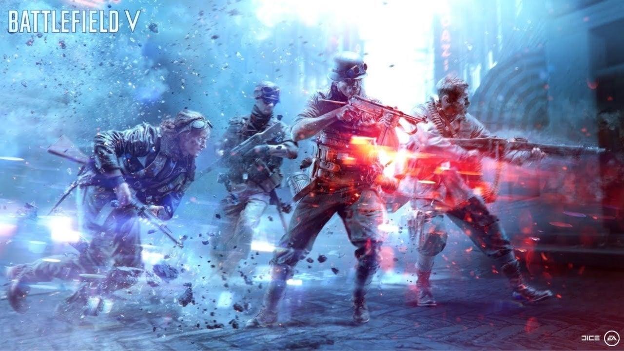 Battlefield V' Battle Royale Confirms 64 Player Count, Renamed