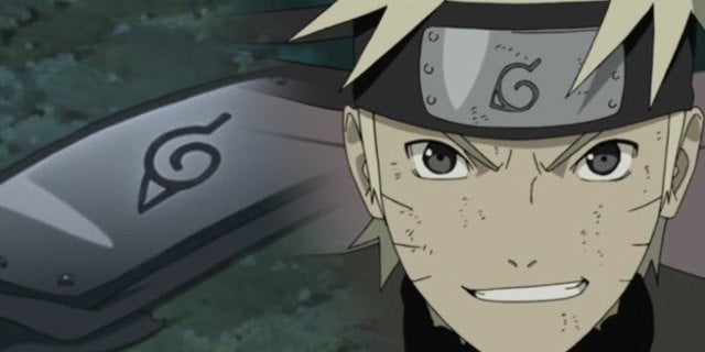 School Graduation Goes Viral for Surprise Naruto Shout Out