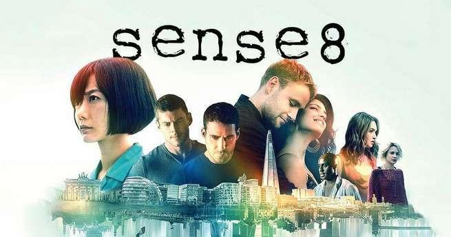 Netflix Comics Adaptations - Sense8