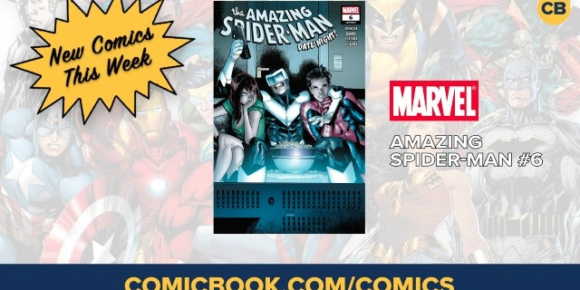 NEW Marvel, DC and Image Comics Out This Week: September 26, 2018 screen capture
