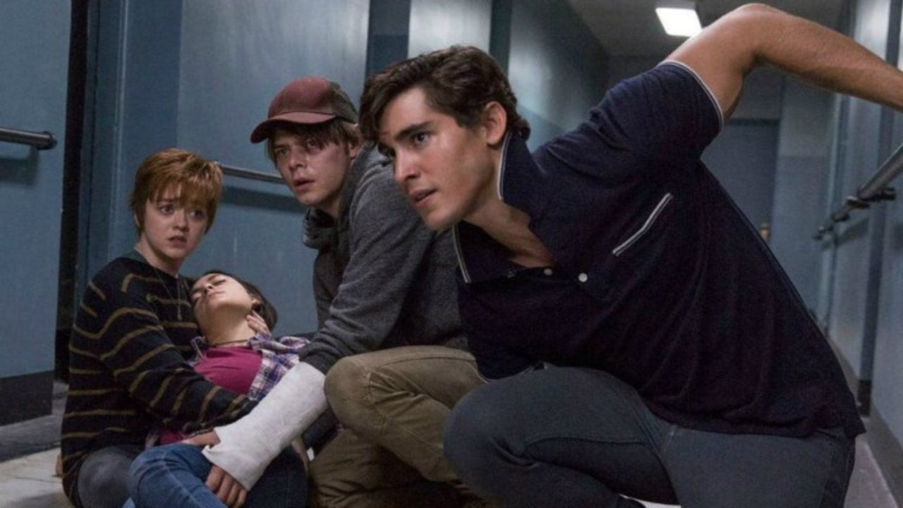 Original The New Mutants Cut Being Released Without Reshoots