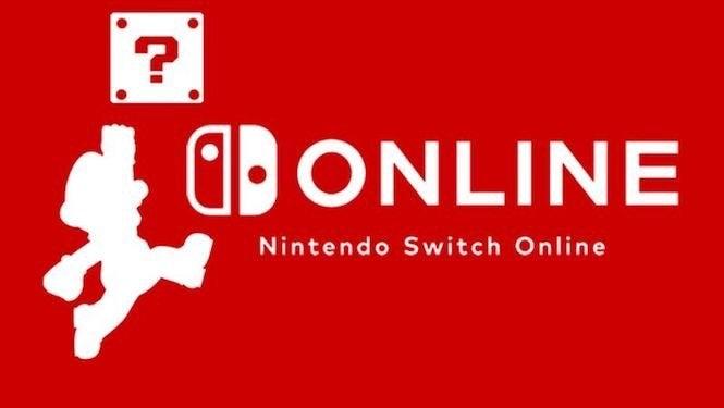 Nintendo Switch Online 2