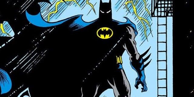 Norm-Breyfogle-Batman