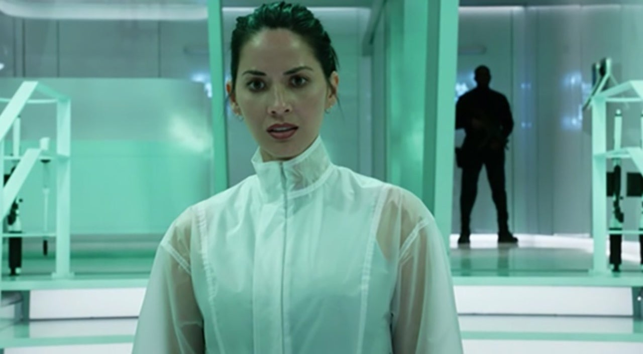 Image result for olivia munn the predator
