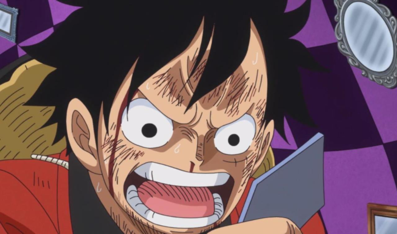 'One Piece's Manga Release Schedule Undergoes Major Shift