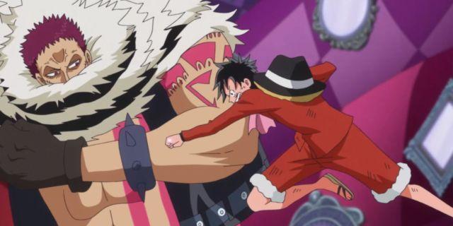One-Piece-Luffy-Kata