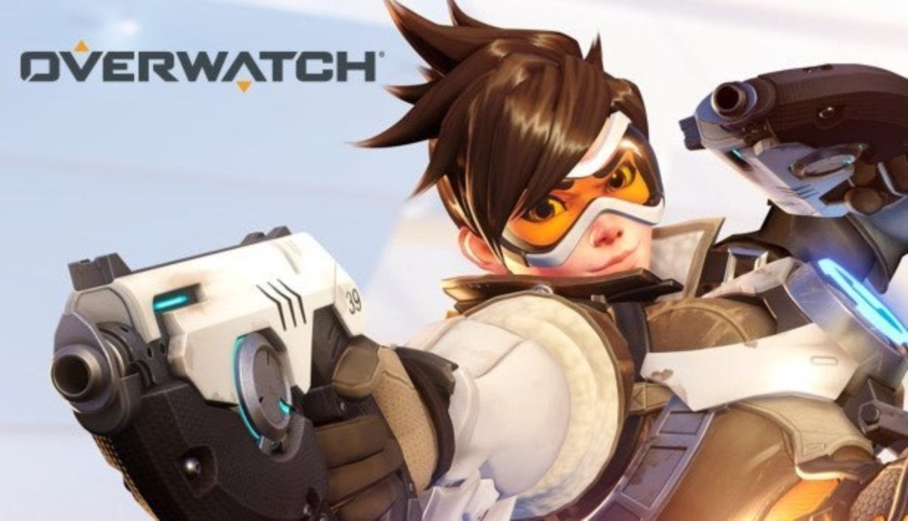 Blizzard S Black Friday Deals On Overwatch Merch And More Are Live