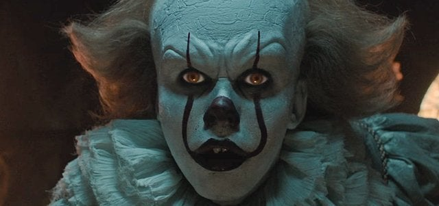 pennywise it movie 2017 bill skarsgard
