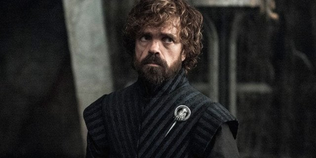 Game of Thrones Characters Ranked by Screen Time