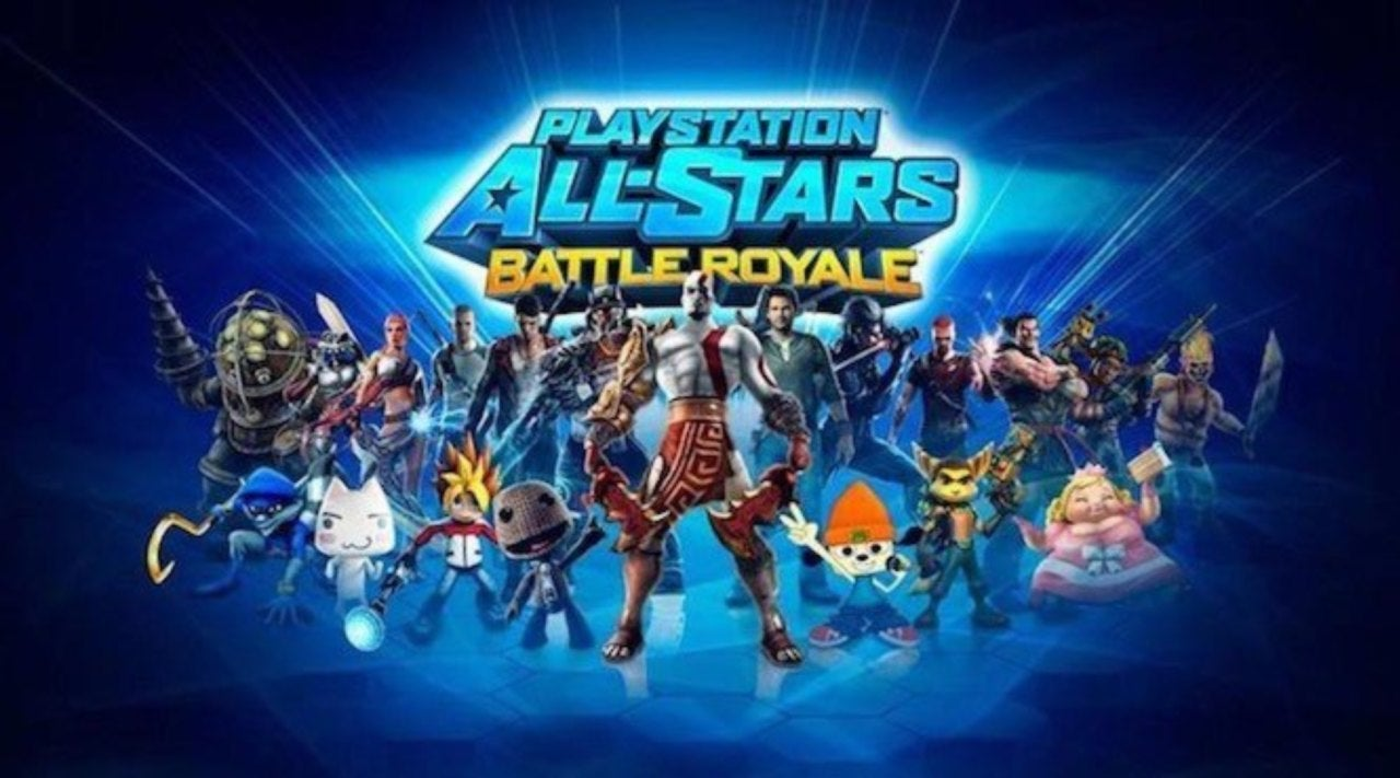 Sony Shutting Down Online Servers for 'PlayStation All-Stars