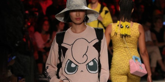 pokemon fashion