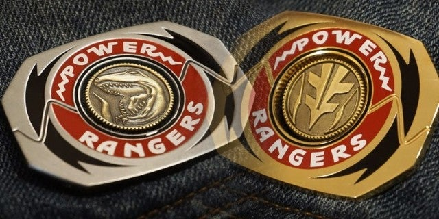Power-Rangers-Lineage-Studios-Silver-Gold-Morpher-Coin