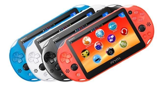 Image result for playstation vita