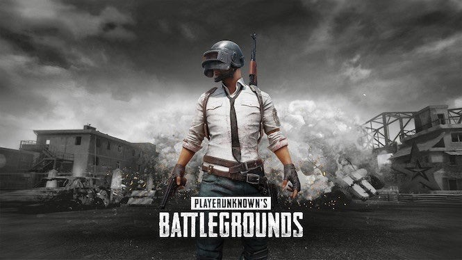 PlayerUnknown's Battlegrounds Gets Huge Xbox Audience