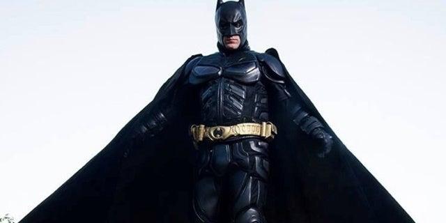real life batman cancer