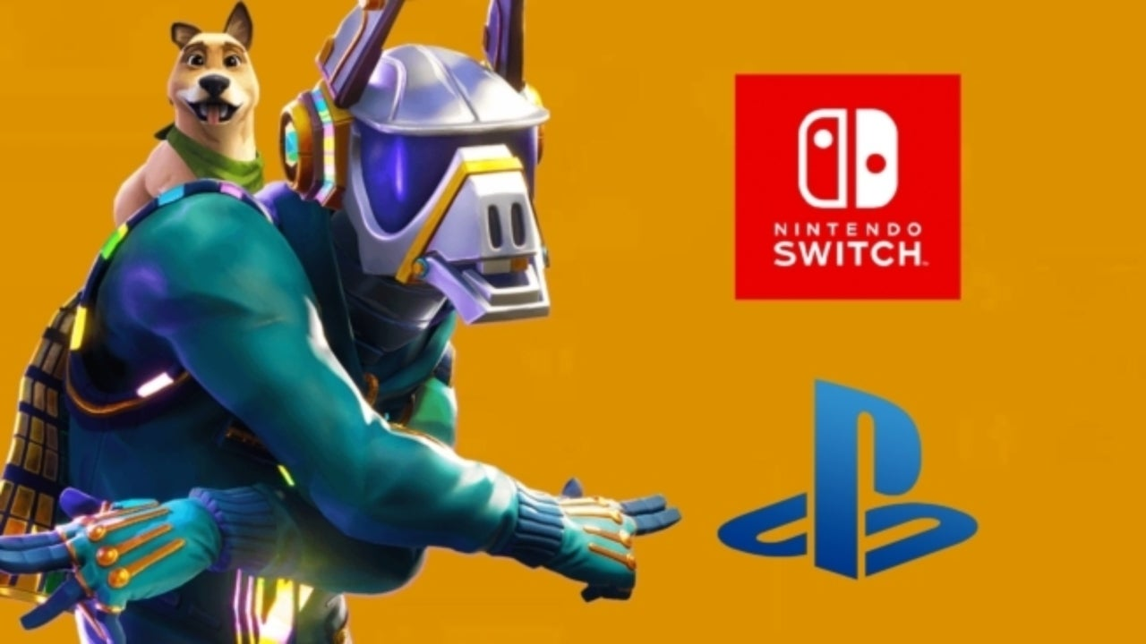 Fortnite': How to Link a PlayStation Account to Your Nintendo Switch
