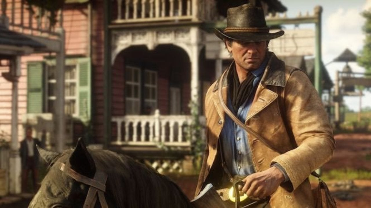 red dead redemption 2 ps4 file size