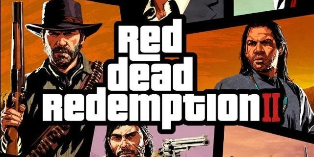 Red Dead Redemption II Grand Theft Auto