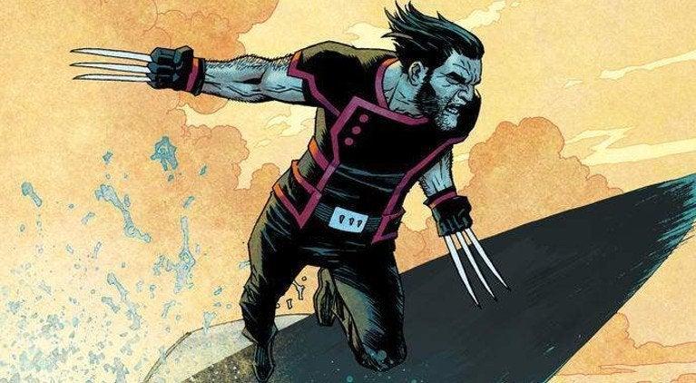 Return of Wolverine New Costume