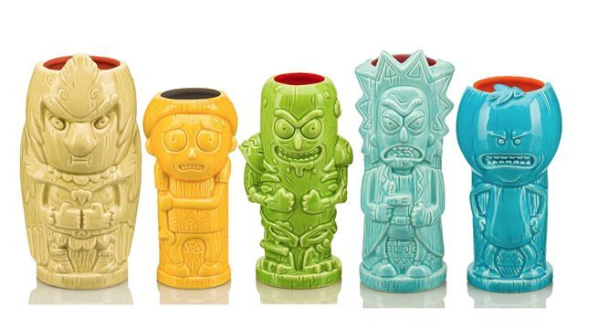 rick-and-morty-geeki-tiki-mugs