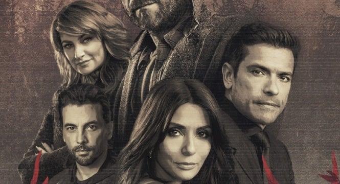 riverdale season 3 parents poster