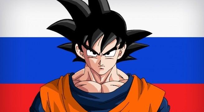 Russia Anime Controversy Ban