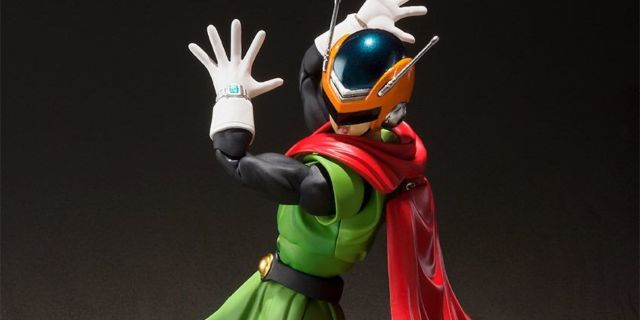 Saiyaman-Dragon-Ball