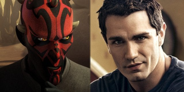 sam witwer maul solo rebels star wars