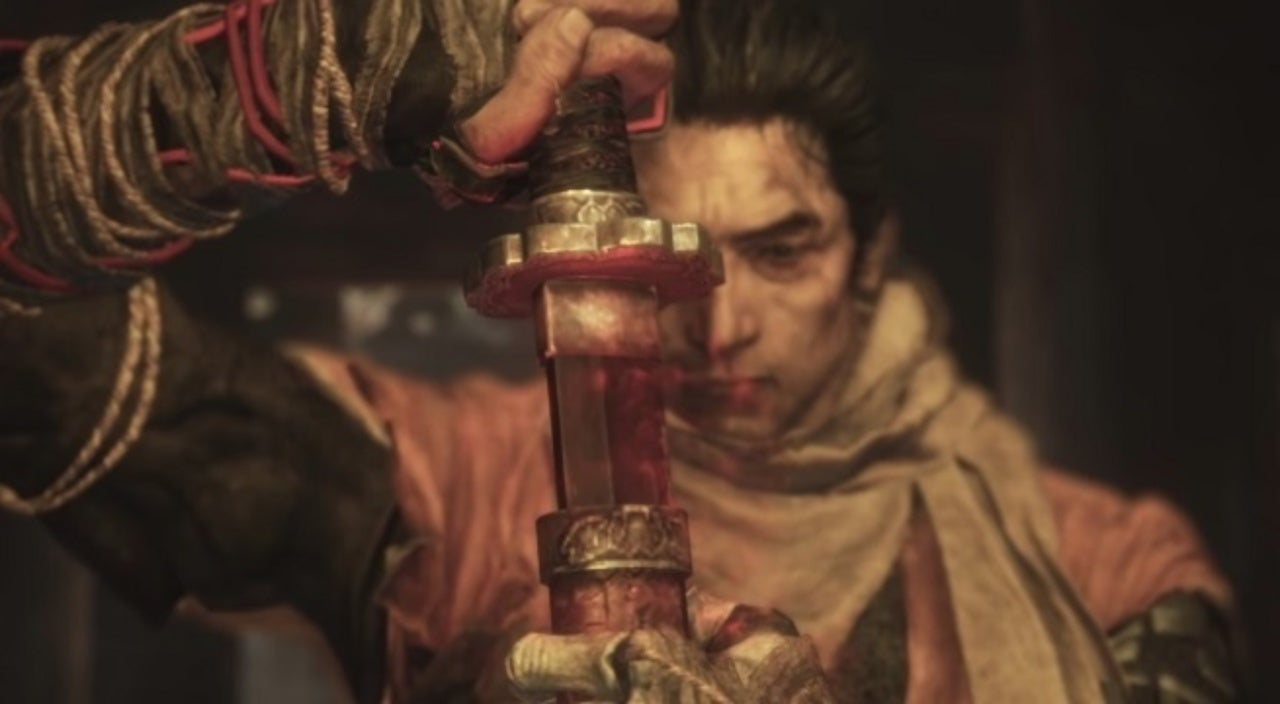 Sekiro: Shadows Die Twice Wins Game of the Year at The Game Awards 2019