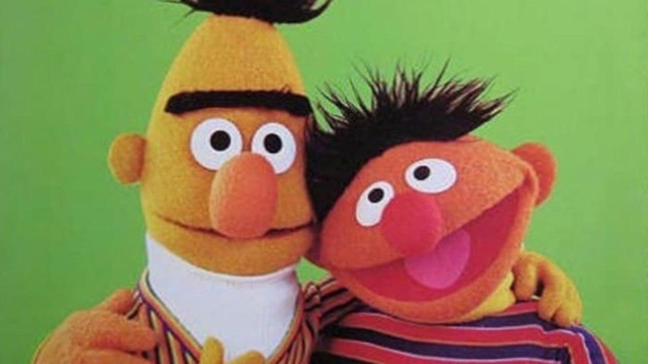 Sesame Street Frank Oz Comments On Bert Ernie Relationship