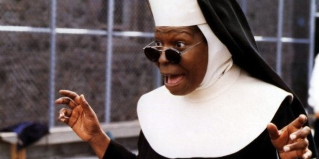 Whoopi Goldberg Confirms 'Sister Act' Reboot and Cameo Role