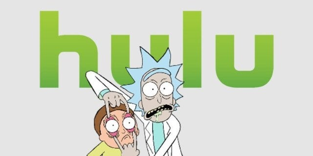 Solar Opposites Hulu Rick and Morty