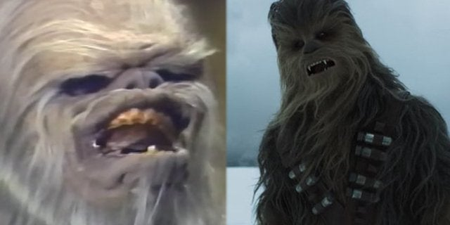 solo a star wars story chewbacca dad