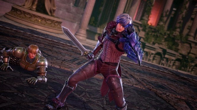Soul Calibur 6' Beta Starts Tomorrow, Here's How You Can Join In