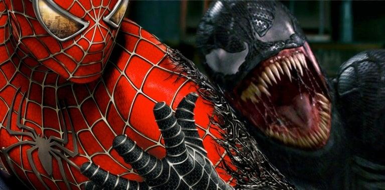 Spider-Man 3 Venom COMICBOOKCOM