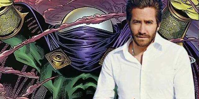 'Spider-Man: Far From Home' Video Reveals Jake Gyllenhaal as Mysterio