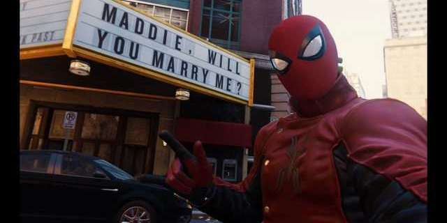 spider-man-ps4-marriage-proposal-easter-egg-maddie-said-no