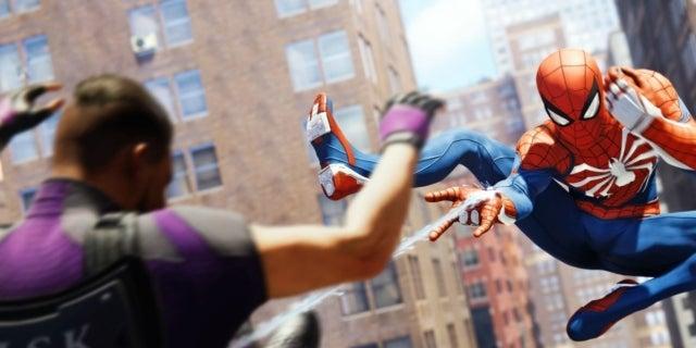 spider-man sequel