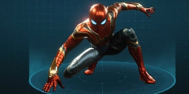 spider-man suit17