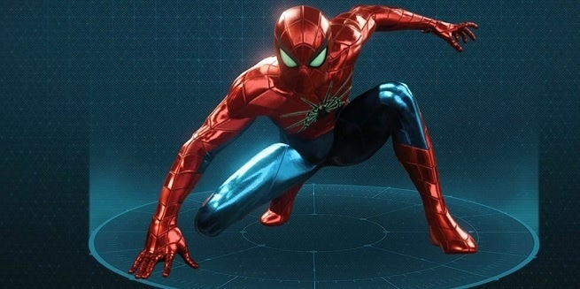 spider-man suit19