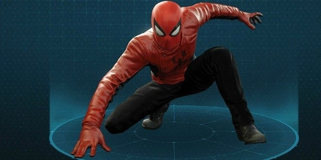 spider-man suit23