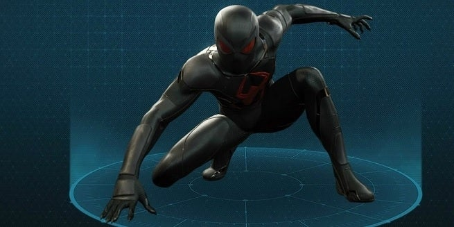 spider-man suit26