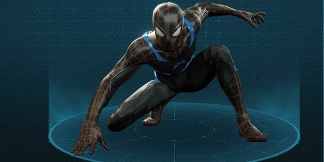 spider-man suit7