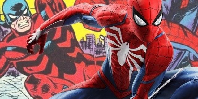 spider man tarantula