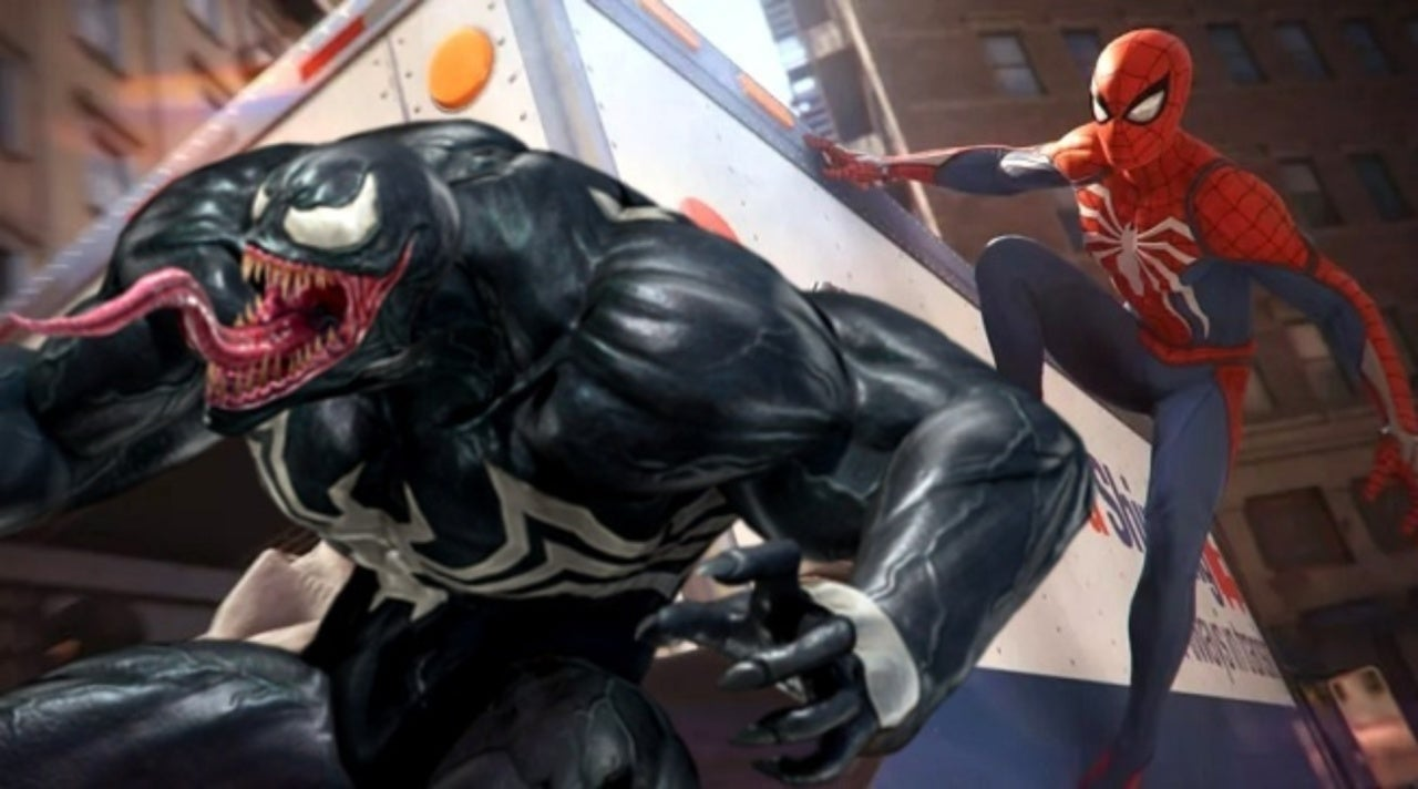 how 'marvel's spider-man' may be setting up venom