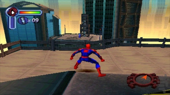 Best spider man game download for pc